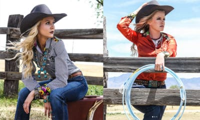 thunderbird brand cowgirl magazine western fashion