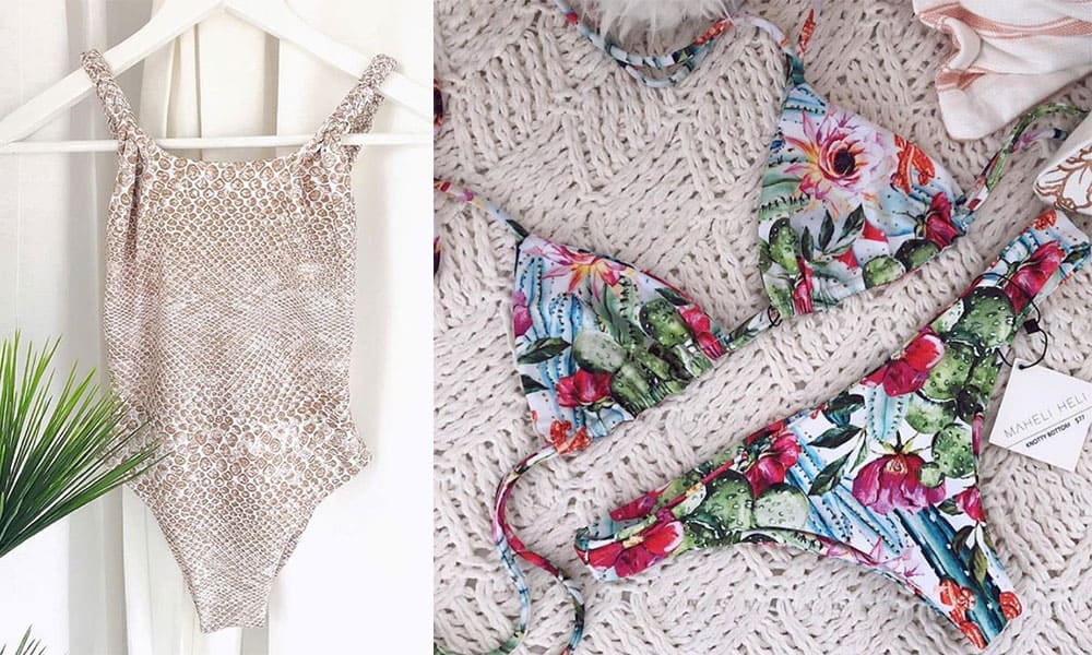 6 Summer Swimmie Styles To Consider