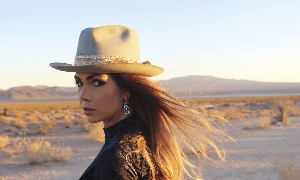 Greeley Nine7O Collection Cowgirl Magazine