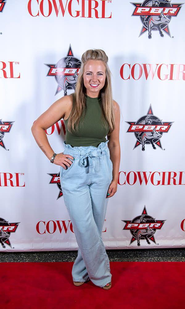 Cowgirl Magazine Ladies Lounge