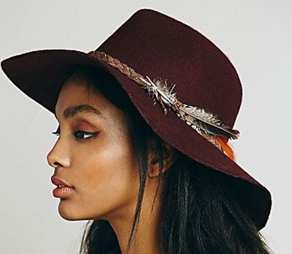 8 Hats