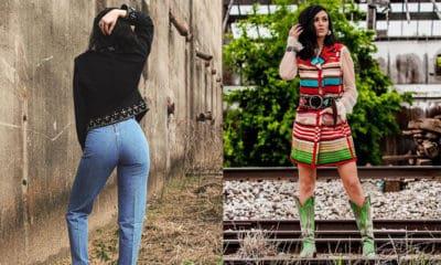 Mkenzee Renae lifestyle western fashion cowgirl magazine