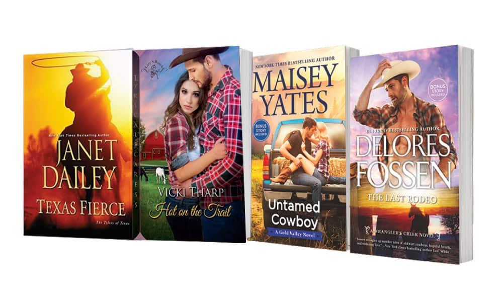 romance summer novels cowgirl magazine