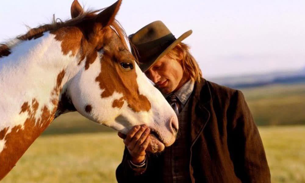 viggo mortensen horse hidalgo movie