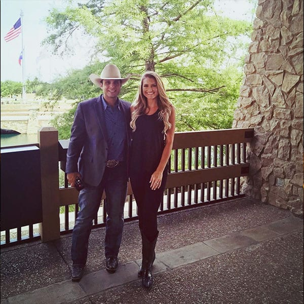 Lisa Lageschaar Anthony Lucia miss rodeo texas miss rodeo america engage engaged marriage cowgirl magazine