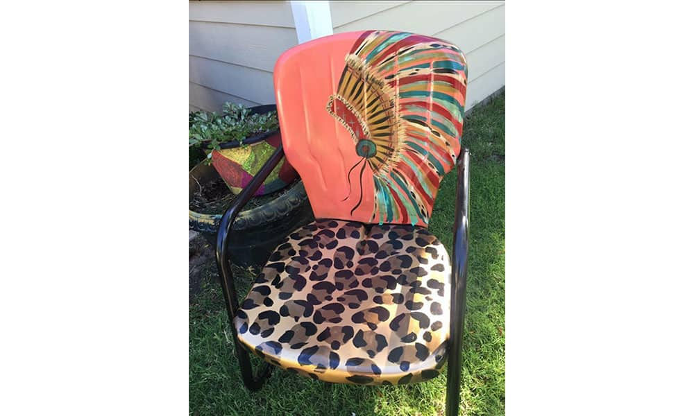 perfect patio furniture patio chair patio chairs patio furniture cowgirl magazine