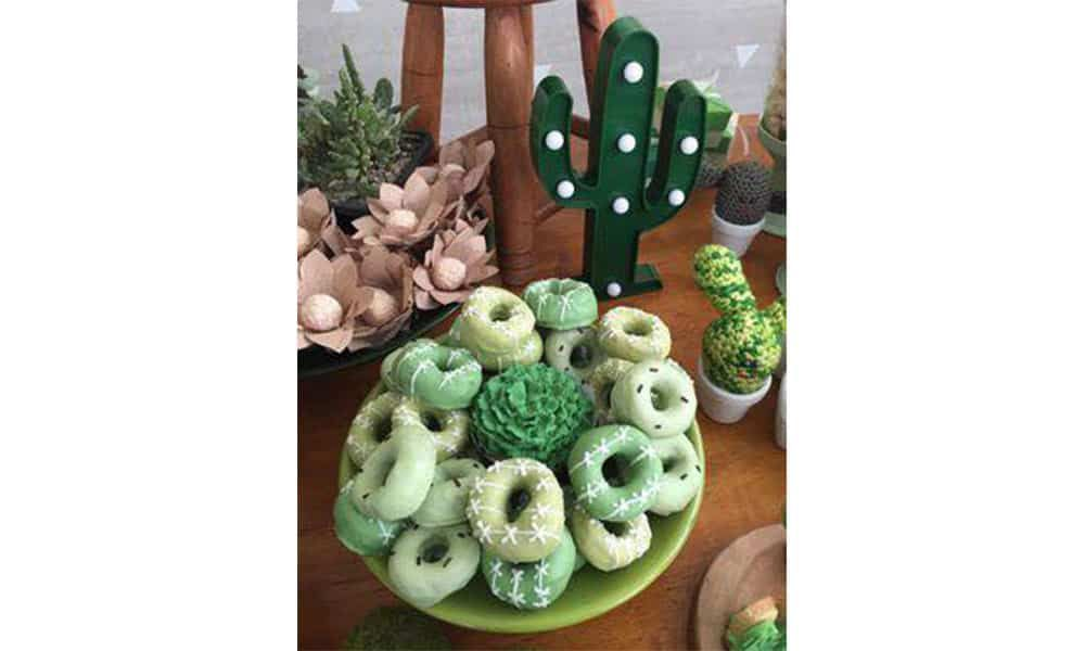 Cactus Creation Treats To Try cowgirl magazine