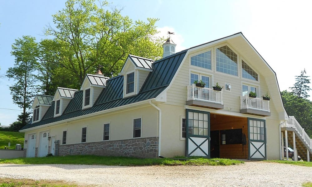 Barn Apartments That Aren\'t Short On Style | Cowgirl Magazine