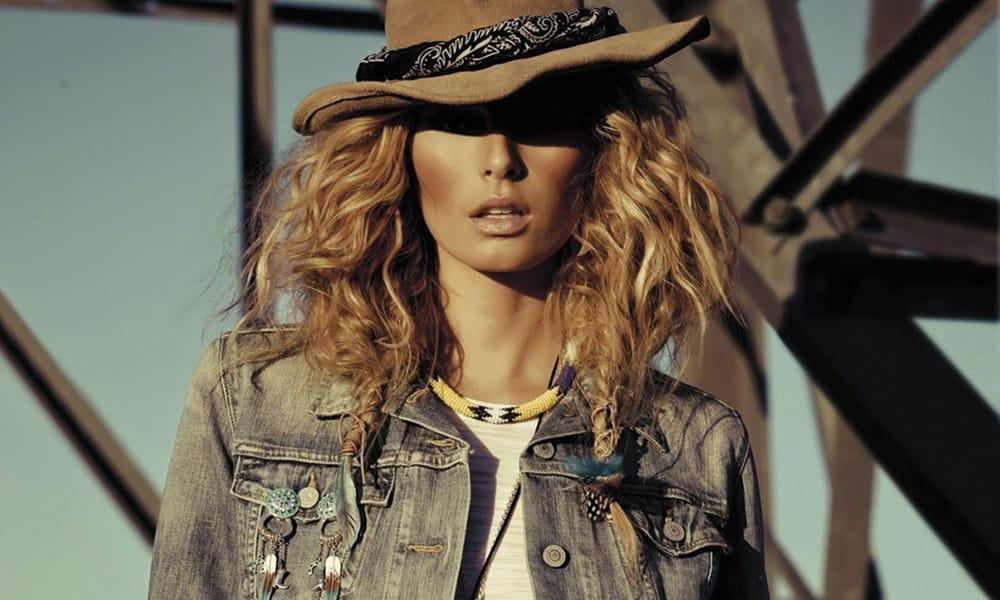 Heat Denim Summer Trends Cowgirl Magazine