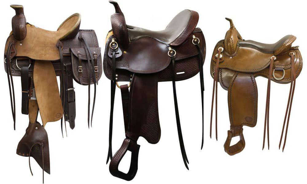 Saddles Trail Riders