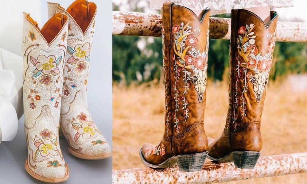 Summer Boot Roundup 2018 Cowgirl Magazine