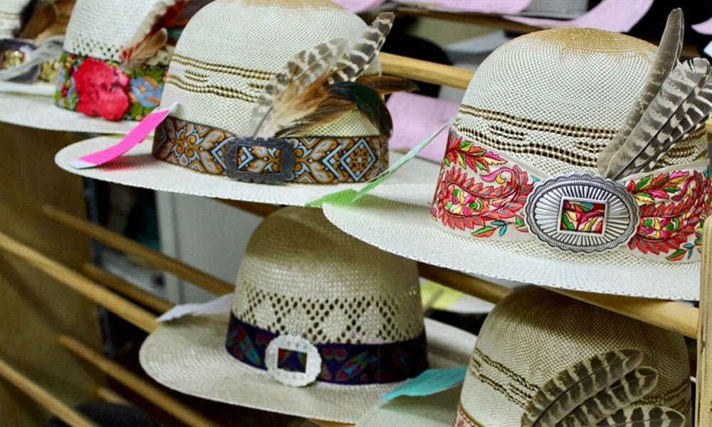 capital hatters fashion hat fashion hats cowgirl magazine