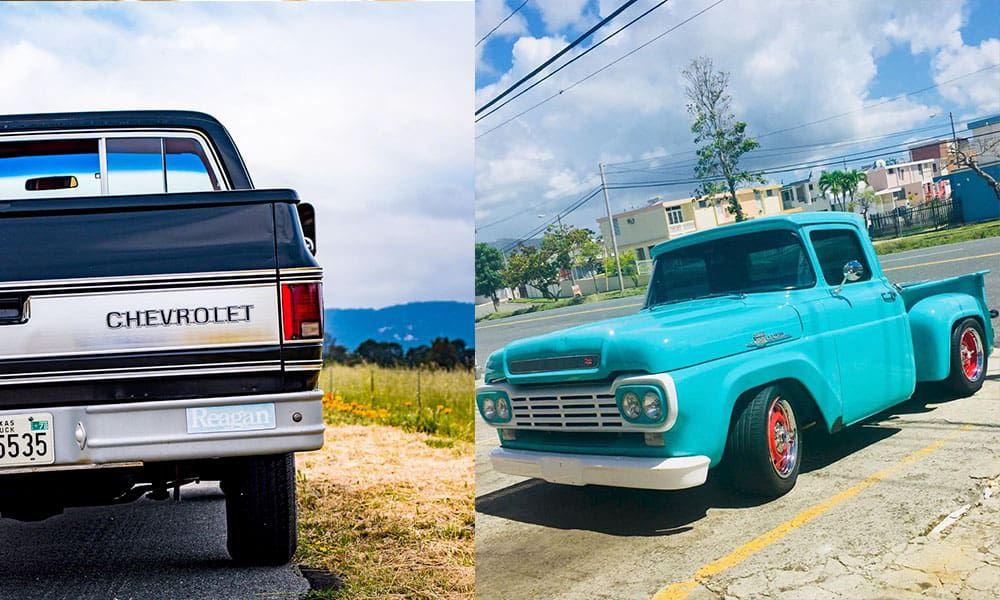 classic cars for classic cowgirls cowgirl magazine car cars truck trucks