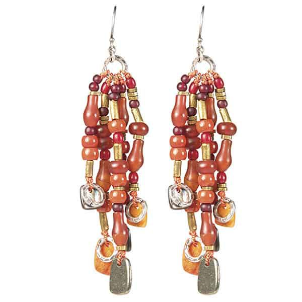 Double D Peyote Bird Jewelry Cowgirl Magazine
