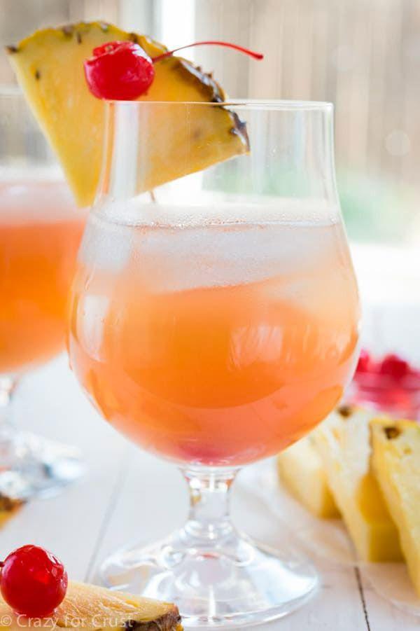 Summer Cocktails Cowgirl Magazine