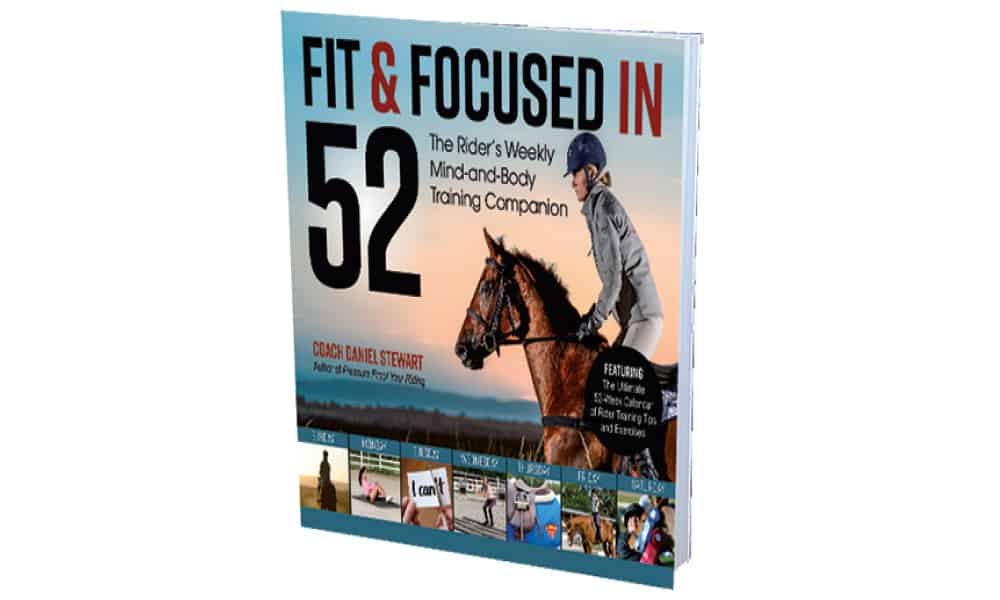 Fit Focused Equestrian Healthy Lifestyle Cowgirl Magazine