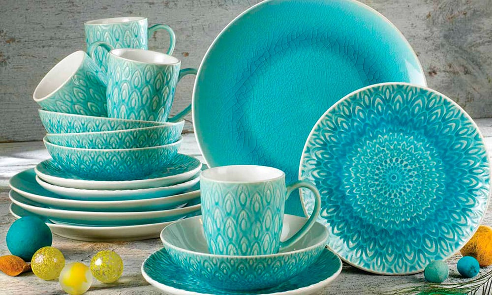 turquoise kitchen cowgirl magazine