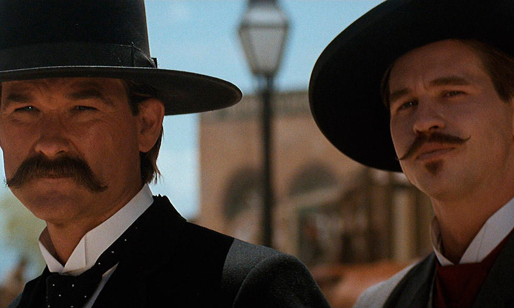Tombstone Movie Facts Cowgirl Magazine
