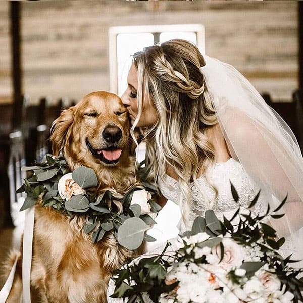 Woman's Best Friend Is The Best Maid Of Honor cowgirl magazine