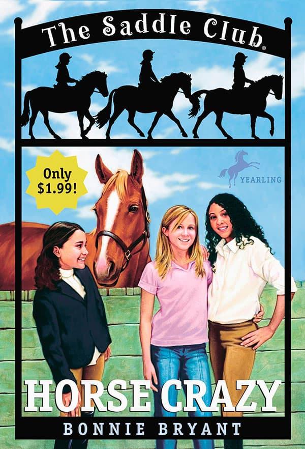 Horse Books Cowgirl Magazine