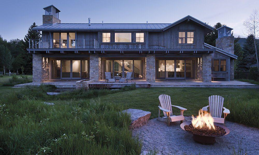National Elk Refuge Residence Cowgirl Magazine