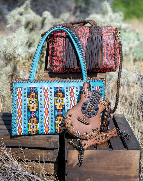 Handy Bags Handbags Purses Totes Cowgirl Magazine