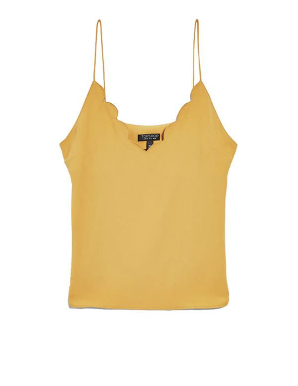 Sun Colors Summer Fashion Trends Cowgirl Magazine