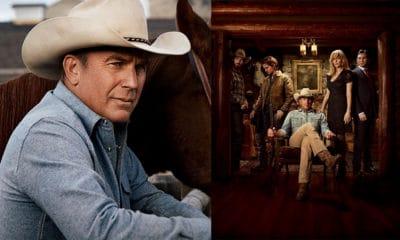 Yellowstone cowgirl magazine
