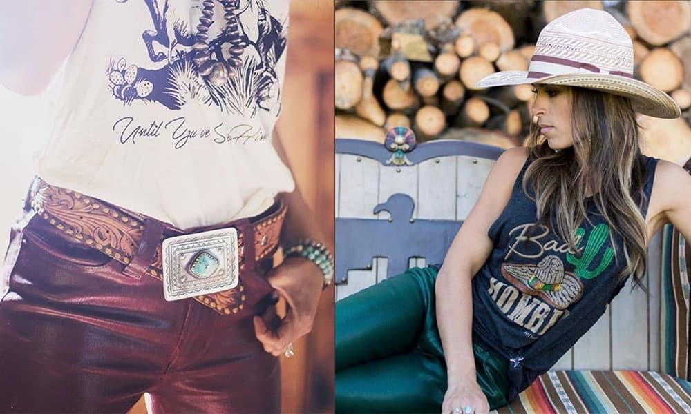 kimes ranch jeans kimes slick bonnie cowgirl magazine