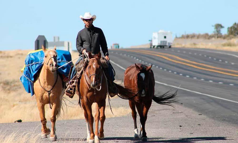 Long Ride Home Filipe Masetti Leite Cowgirl Magazine