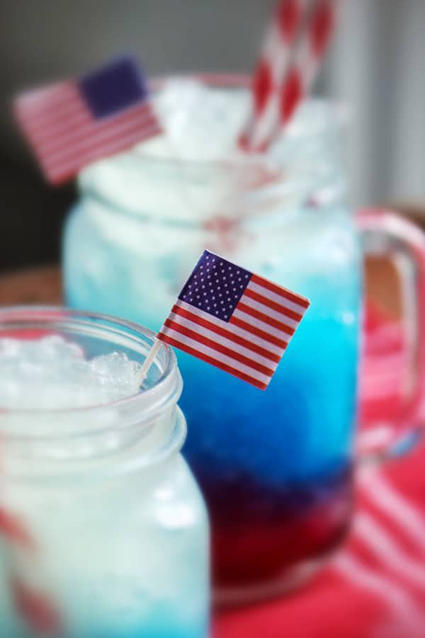 4th of July Cocktails Cowgirl Magazine