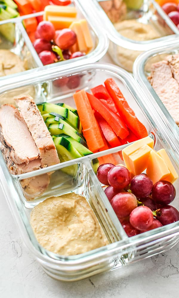 healthy easy meal prep cowgirl magazine