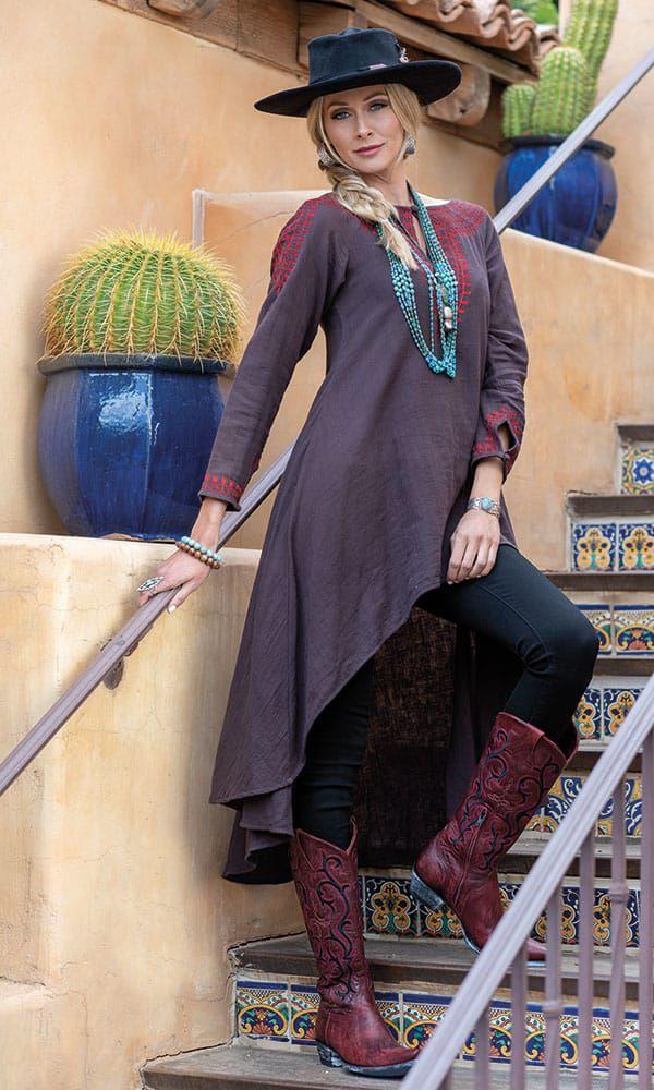 Luxury Cowgirl Fashion Cowgirl Magazine
