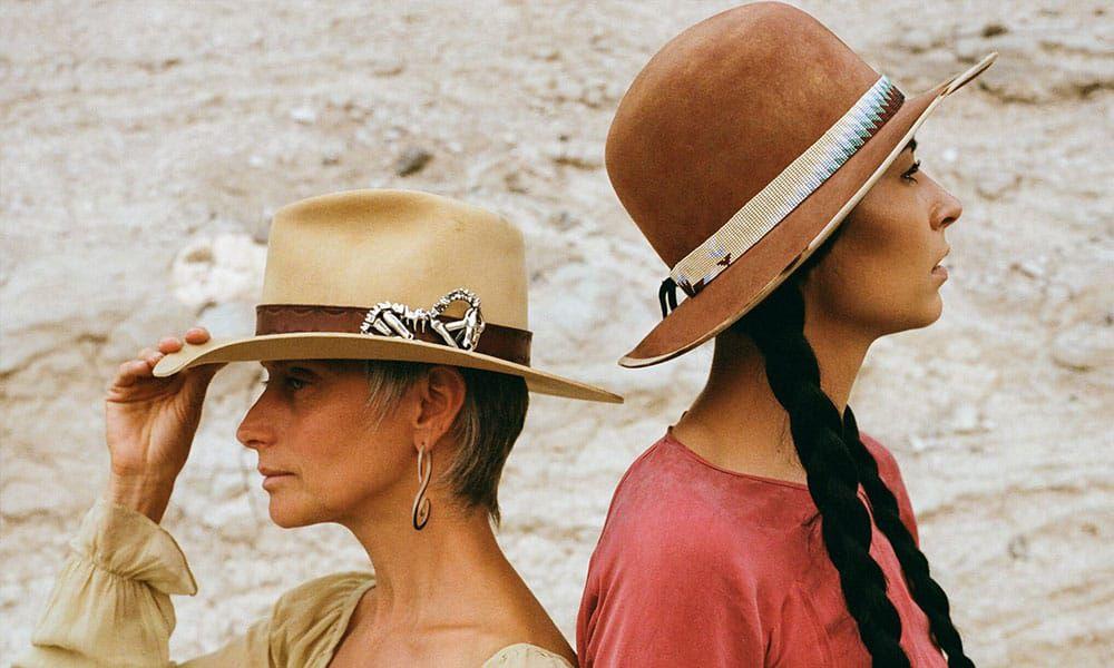 western design exhibit cowgirl magazine
