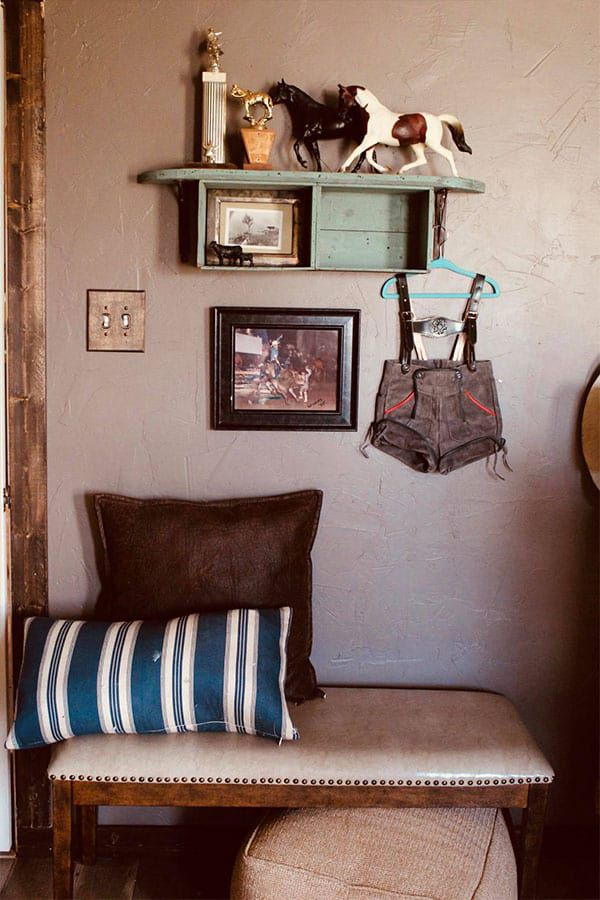 cowboy cool cowgirl magazine Go Cowboy Cool With Your Baby's Bedroom
