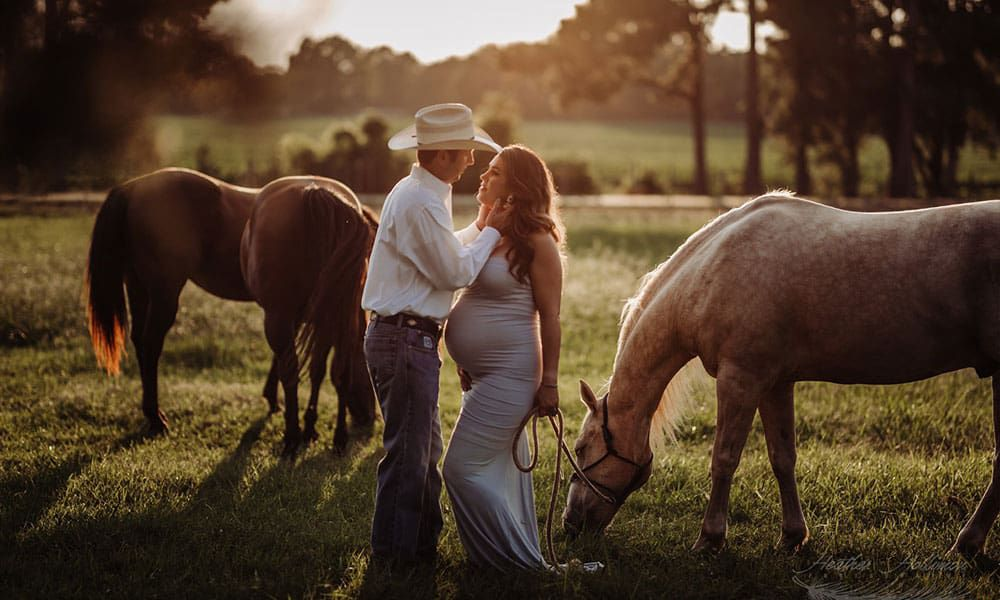 bleacher babe mama The Bleacher Babe Makes Room To Be A Mama cowgirl magazine