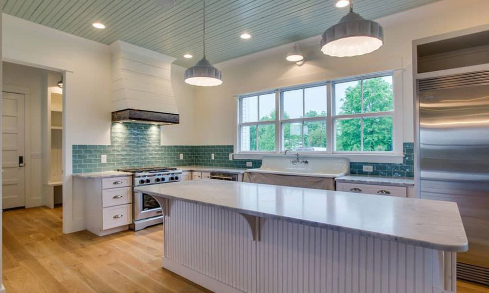 The Ultimate Farmhouse For Your Family cowgirl magazine