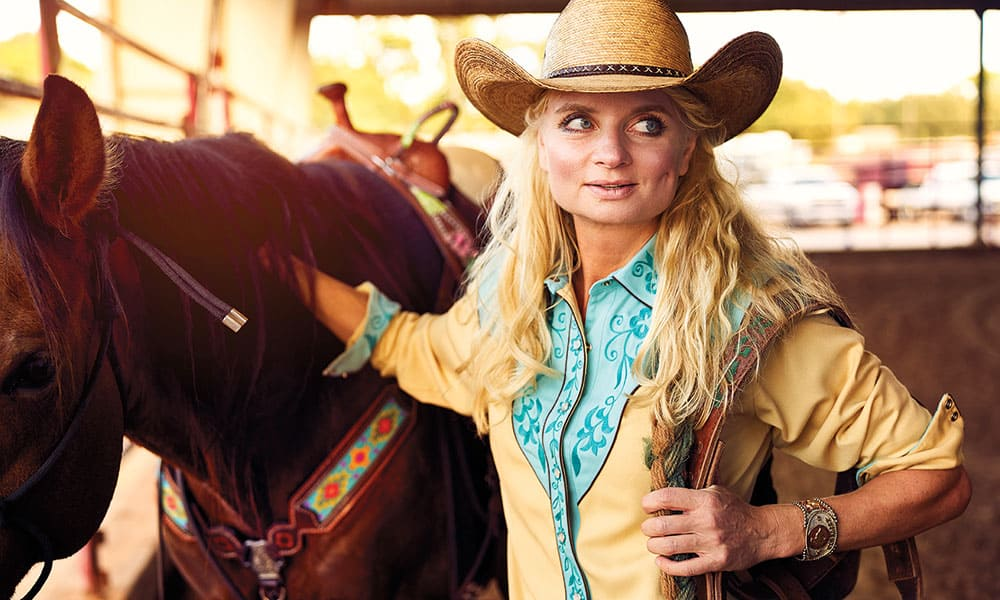 billi halverson ride tv cowgirls
