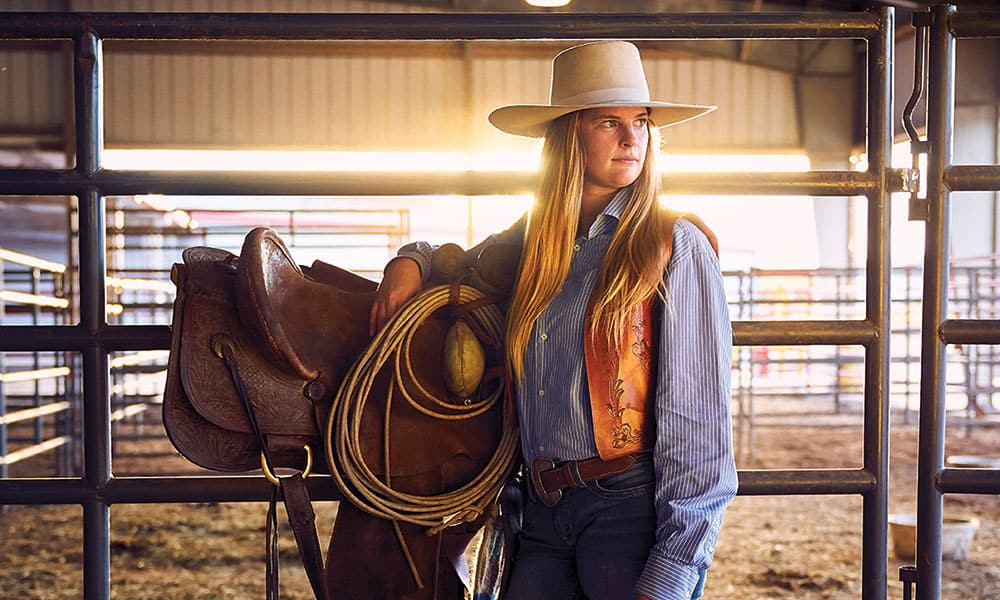 brittany miller ride tv cowgirls