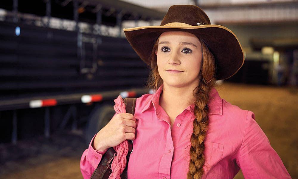 duke wimberly ride tv cowgirls
