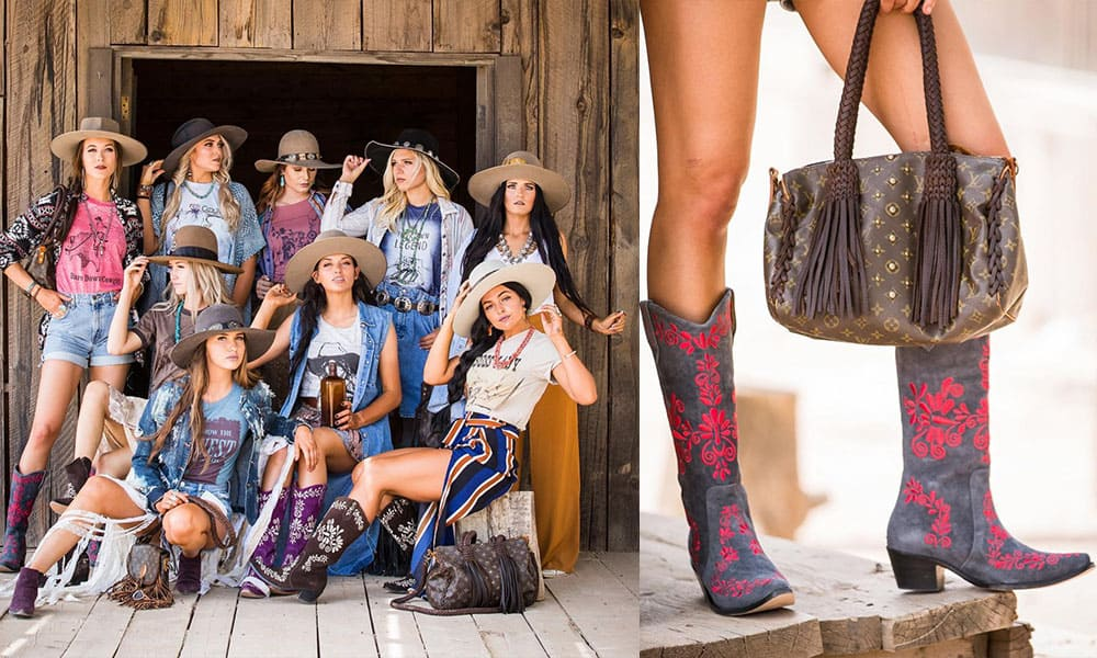 agave sky boots cowgirl magazine