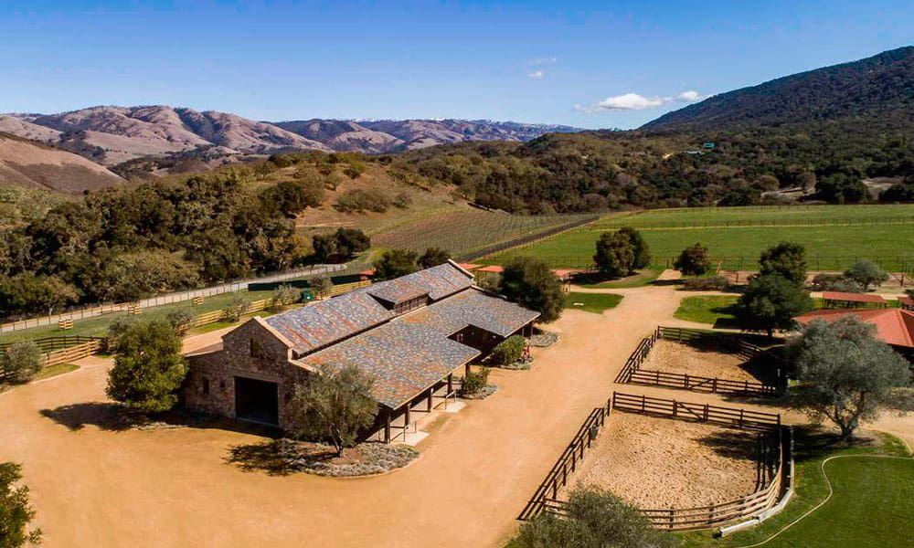 Fox Creek Ranch Cowgirl Magazine
