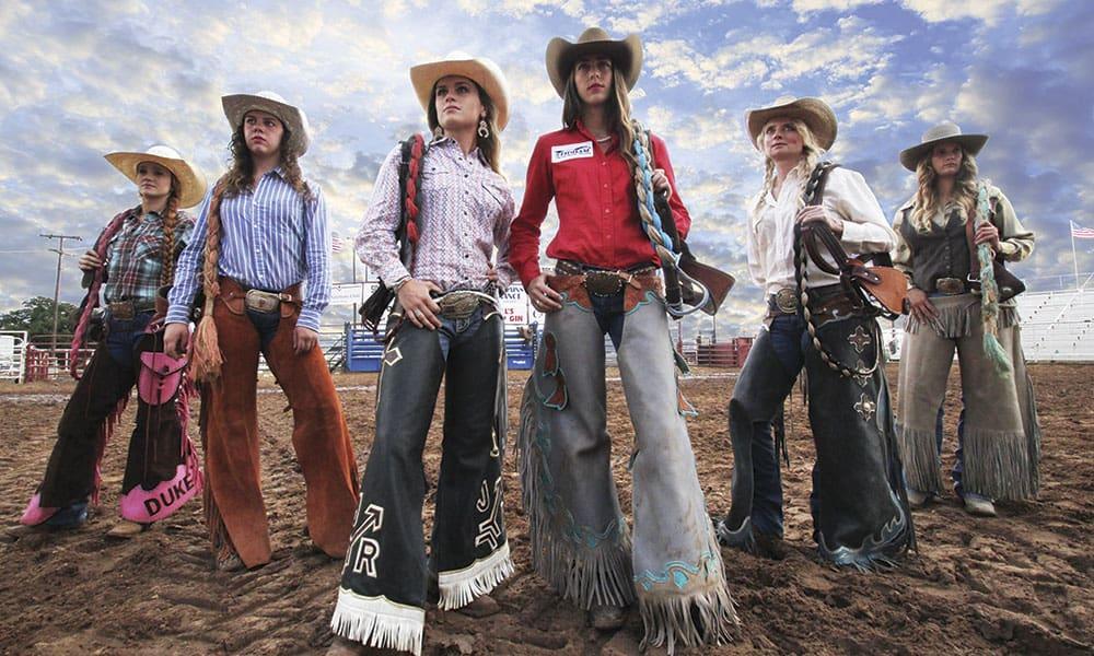 RIDE TV Cowgirls Season Two Cowgirl Magazine