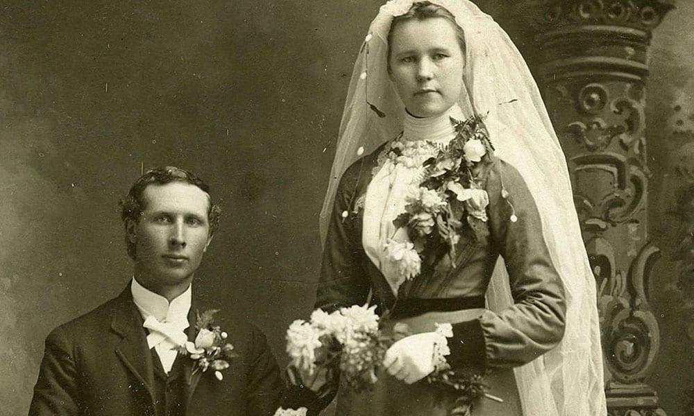 Matrimonial Agent Cowgirl Magazine
