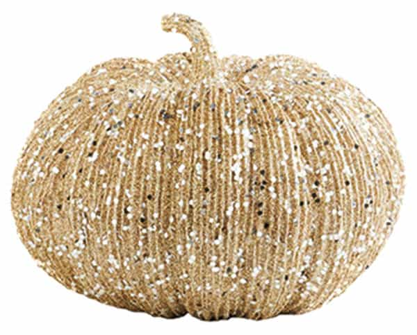 White Gold Fall Decor Cowgirl Magazine