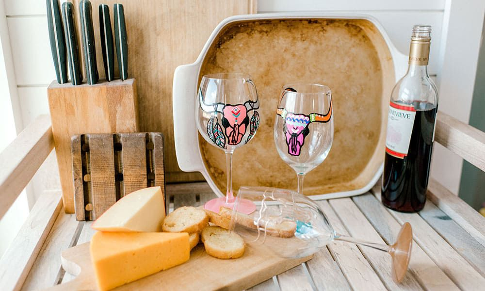 Clinkers Unlimited Drinkware Cowgirl Magazine