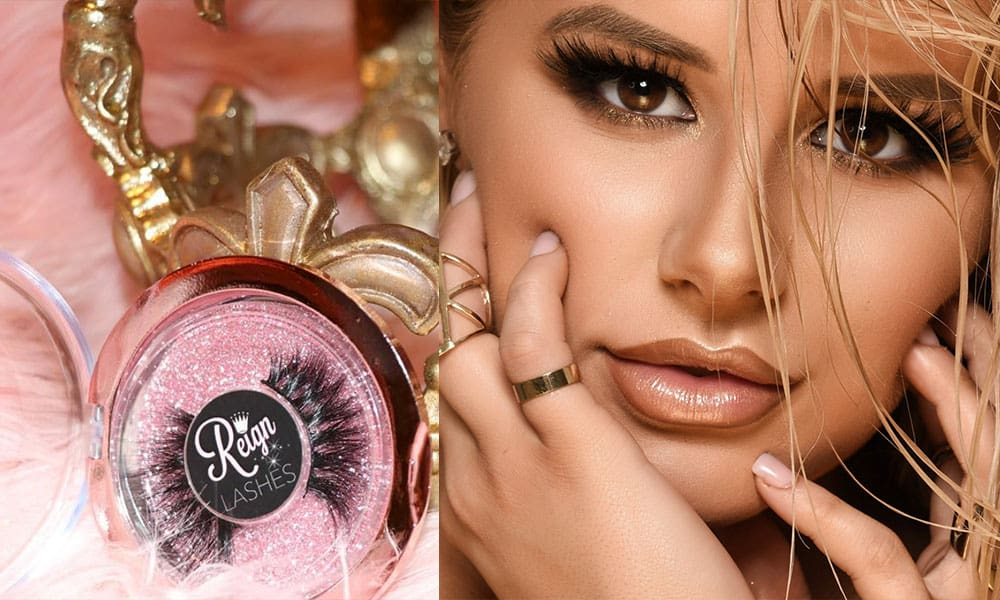 reign lashes cowgirl magazine