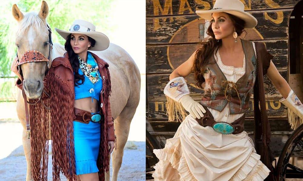wild instincts cowgirl magazine