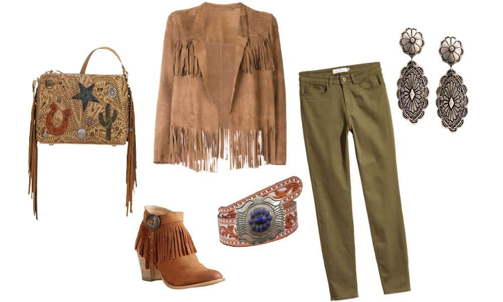 fall fashion trends cowgirl magazine cream of the crop