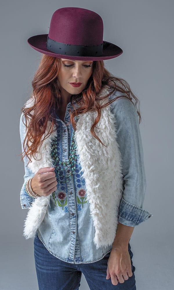 fall fashion 2018 cowgirl magazine